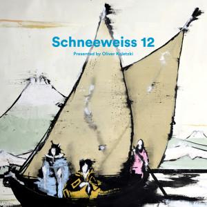 Album Schneeweiss 12: Presented by Oliver Koletzki from Oliver Koletzki