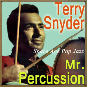Album Space Age Pop Jazz, Mr. Percussion from The All Stars