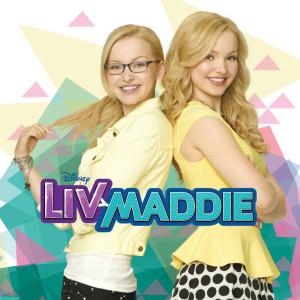 Dove Cameron的專輯Liv y Maddie