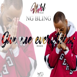 Album Give Me Everything from Ng Bling