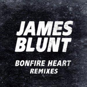 James Blunt的專輯Bonfire Heart Remixes