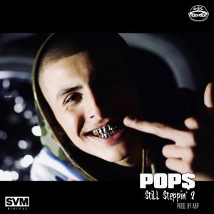 Album Still Steppin 2 from Pops