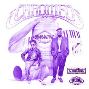 Album Quarantine Casanova (Chopnotslop Remix) from Chromeo