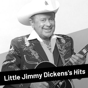 Album Little Jimmy Dickens's Hits from Little Jimmy Dickens