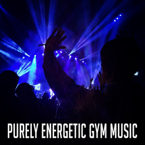 Album Purely Energetic Gym Music from Gym Music