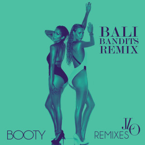 Listen to Booty song with lyrics from Jennifer Lopez