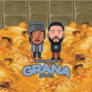 Album Grana from mishlawi