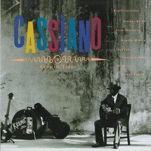 Cassiano的專輯Cedo Ou Tarde