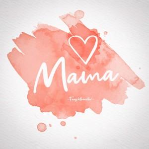 Album mama from Fäaschtbänkler