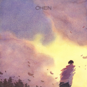 안녕 Hello dari CHEN