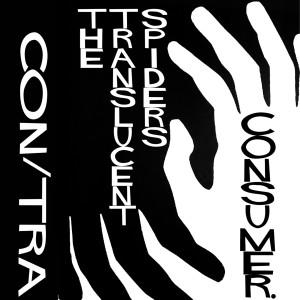 CONSUMER.的專輯Con/Tra - Consumer Side