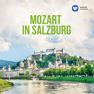 Album Mozart in Salzburg from Nikolaus Harnoncourt
