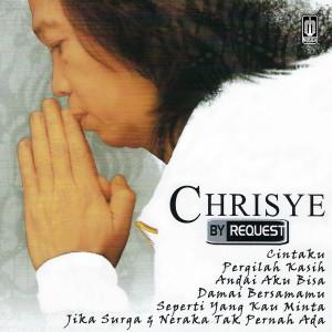 By Request-Seperti Yang Kau Minta dari Chrisye