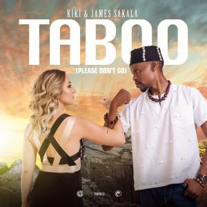 Album Taboo (Please Don't Go) from James Sakala