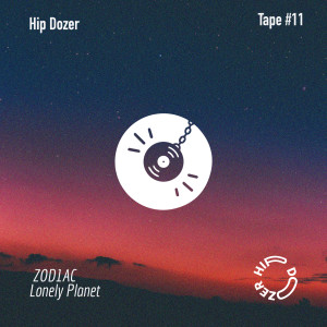Album Lonely Planet from ZOD1AC