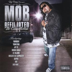 Album Mob Affiliated the Compilation from Big Perm