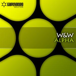 W&W的專輯Alpha