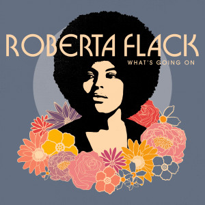 Album What's Going On from Roberta Flack