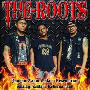 Album Semakin Menjadi from The Roots