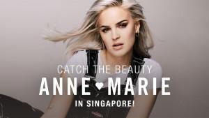 Catch Anne-Marie Live in Singapore!
