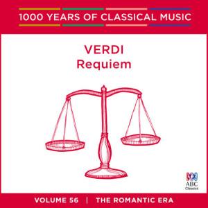 Opera Australia Chorus的專輯Verdi: Requiem