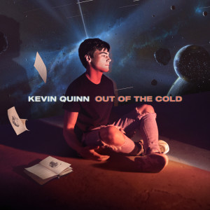 Album Out of the Cold from Kevin Quinn