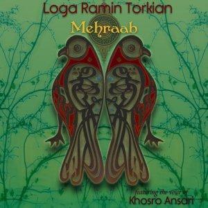 Album Mehraab from Loga Ramin Torkian