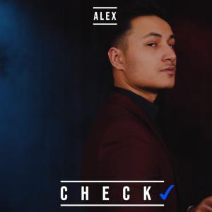 Album Check from 알렉스