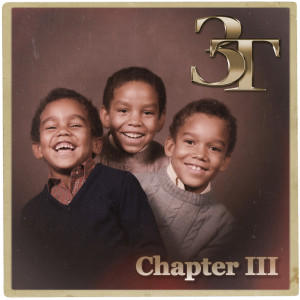 Album Chapter III from 3T