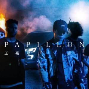 Album Papillon from 王嘉尔