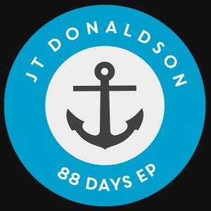 Album 88 Days from JT Donaldson
