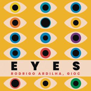 Album Eyes from GIOC