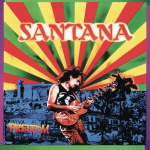 Santana的專輯Freedom