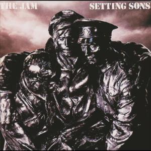 Setting Sons 1979 The Jam