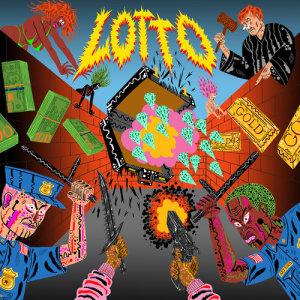 Album Lotto from Abra