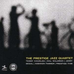 The Prestige Jazz Quartet 2000 The Prestige Jazz Quartet