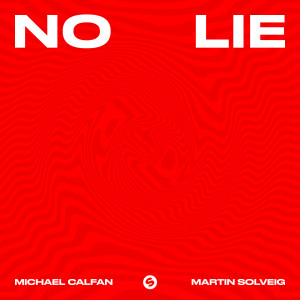 Album No Lie from Michael Calfan