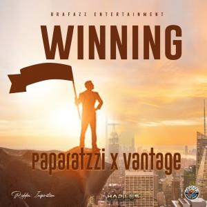 Album Winning from Paparatzzi