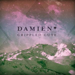 Album Crippled Cute from Damien*