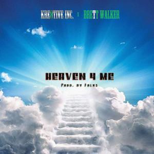 Album Heaven 4 Me from Brett Walker