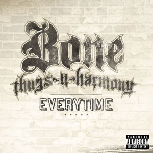 Album Everytime from Bone Thugs-N-Harmony
