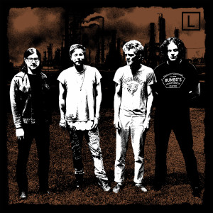 Album Sunday Driver / Now That You're Gone from The Raconteurs