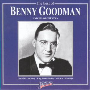 Listen to Stealin' Apples song with lyrics from Benny Goodman