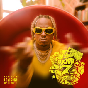 Album Lucky 7 from Rich The Kid