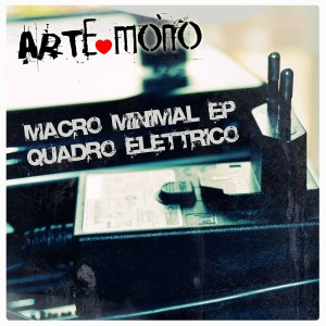 Listen to Macro Minimal (Quadro Elettrico) song with lyrics from Artemono