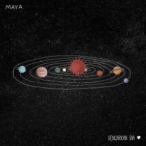 Maya dari Dengarkan Dia