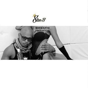 Album Mogwanthi freestyle from Stan B
