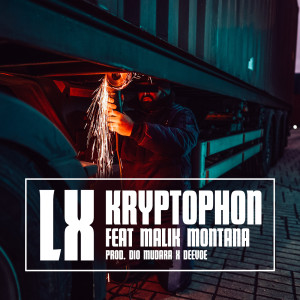 Album Kryptophon(Explicit) from LX