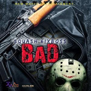 Album Bad (Explicit) from Squash