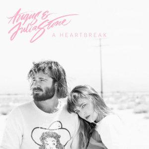 Album A Heartbreak from Angus & Julia Stone